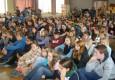 Regelschule Ichtershausen Titelverleihung 2