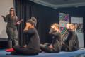 Theaterstück der Bergschule Heiligenstadt